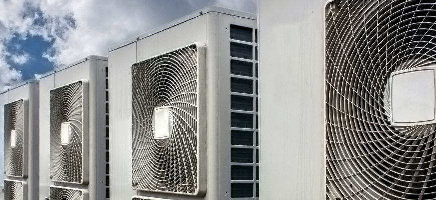 AC Service | HVAC & Chiller Repair Service